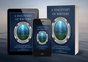 Cover image of paperback and ebook